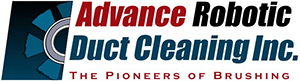 Advance Robotic Duct Cleaning Inc. logo