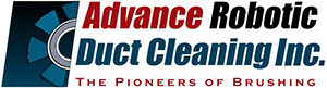 Logo of Advanced Residential Services Inc. - a division of Advance Robotic Duct Cleaning Inc.